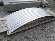 Технология производства вагон-домов в США - крыша