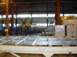 Модульные здания производство