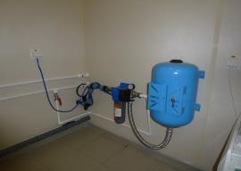 Фильтры автономной системы водоснабжения