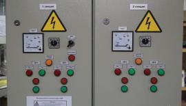 Оборудование бесперебойного энергоснабжения ОРЛ-Т