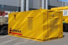 Блок-контейнер для оборудования
