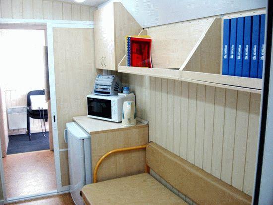 Примеры изготовленных вагон-домов Ермак