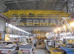 Производственная площадка