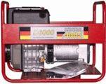 Дизельный генератор малой мощности