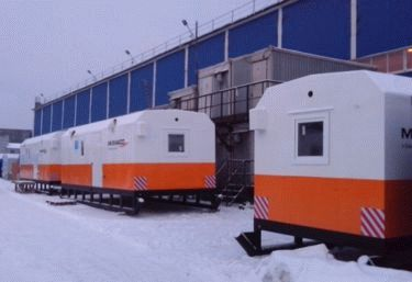 Лаборатории буровых растворов производства Группы Техмаш