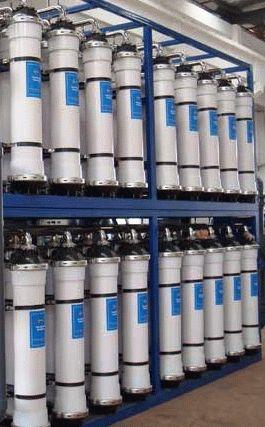 Ультрафильтрация - современный метод очистки воды