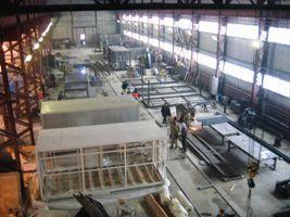 Производство вагон-домов