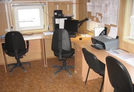 Вагон-дома офисы