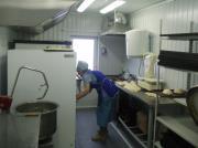 Мини-пекарня Ермак-909