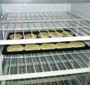 Шкаф расстоечный для мини-пекарни