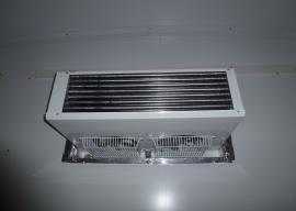 Охлаждающий моноблок в вагон-доме