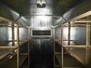 Вагон-дом - холодильная камера для продуктов питания