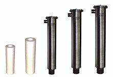 Фильтры механической очистки воды, фильтры грязевики
