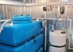 Станция водоочистки для ОАО Башнефтьгеофизика