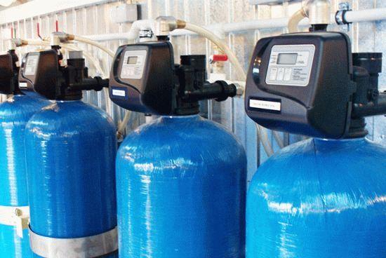 Станция водоочистки Ермак - Чистая вода, Уватское месторождение