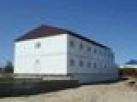 Группа «Техмаш» завершила строительство общежития на 34 человека