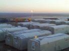Новый вахтовый поселок для компании Дойтаг