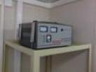 Мобильная лаборатория ГТИ для нефтесервисных бригад