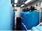 Блочно-модульная станция водоочистки в Сахалинской области