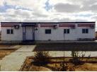 Комфорт блочно-модульного здания «Ермак-Юнимодуль»