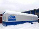 Мобильные здания для ОАО Норильскгазпром