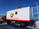Поставлена партия вагон-домов в Казахстан