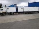 Начата отгрузка партии вагон-домов – санузлов