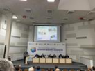 ООО «Группа Ермак» приняла участие в совещании по вопросу сотрудничества с ОАО «РЖД»