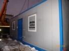 Вагон-дома с электрооборудованием во взрывозащищенном исполнении