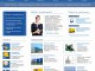 Запущен новый сайт Группы «Техмаш»