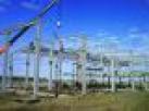 Металлоконструкции для здания аварийно-спасательной станции