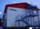 Шефмонтаж блочно-модульного общежития на 80 человек