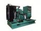 Дизельная электростанция для горнодобывающего предприятия