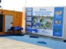 Группа «Техмаш» приняла участие в выставке Иннопром 2012