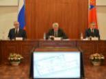 Представители «Группы Ермак» посетили Магаданскую область