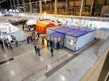 Группа Ермак приняла участие в выставке Здравоохранение Урала 2019