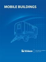 Mobile Buildings Product Catalog