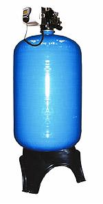 Сорбционно-осветлительные фильтры VFT