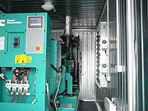 Diesel Power Equipment
