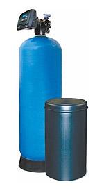 Промышленные фильтры умягчения воды GST, GSM