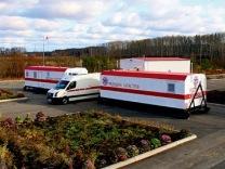 Mobile Medical Station