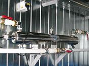 станция водоподготовки - оборудование